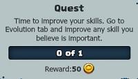 Improve Skills