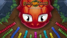 Little Big Snake: Royal Hunt