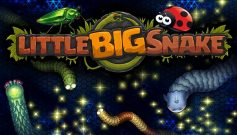 Little Big Snake: The King hears