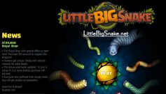 Little Big Snake Royal Shop